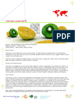 Lemon Research paper