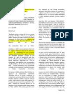 Consti Page 23-08 Barroso vs Omelio 772 SCRA 437, GR 194767, October 14, 2015