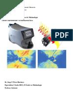 Entendiendo la Polarimetría láser