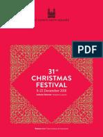 Christmas Festival Leaflet v11 Final Digital as Spreads