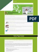 Java, JSP and MySQL Project on Pharmacy Shop Management System Screens
