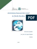 Activitatea Bancara de Retail in Tarile Nordice