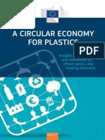 2019 RI Report a Circular Economy for Plastics