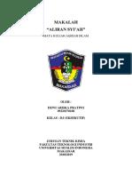 Dewi Ariska Pratiwi - 09220170108