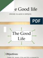 10. the Good Life