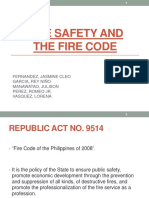 Es511 Fire Safety and Indus Hygiene Garcia Group6