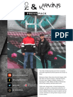 H&K Press Pack 2019