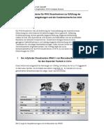 Daimler Technikbausteine Fuer PKW Dieselmotoren