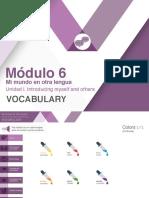 M06 S1 Vocabulary S1 PDF