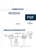 Fundamentos DC