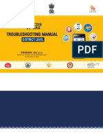 District Troubleshooting Manual English