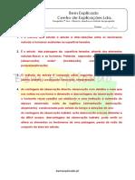 A.1.1 - Ficha de Trabalho - Geografia - Definição, Objeto, Objetivos e Método (2) - Soluções
