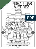 01Aprenderajugaralajedrez_Introduccion