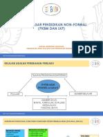 Konsep Dasar PNF (PKBM Dan LKP)