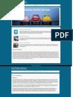 Java, JSP and MySQL Project on Car Parking System Screens
