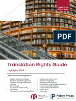 Rights Flyer Aug 2019