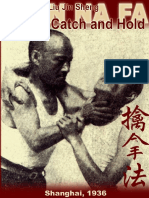 Shaolin Chin Na Fa - Art of Seizing and Grappling - Instructor_s Manual for Police Academy of Zhejiang Province.pdf