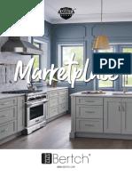 Bertch Kitchen Marketplace Catalog