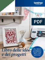Libro Delle Idee n.01