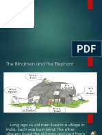 Structures of Communities