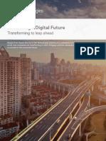 eBook - Dell - Digital Future