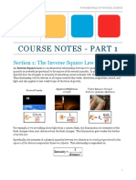 Week 3 Course Notes