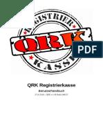 QRK Handbuch