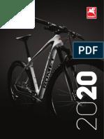 ROMET 2020 Kerékpár katalógus / Bicycle Catalog