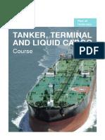 Tanker Terminal and Liquid Cargo Course