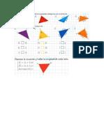 ejercitación triangulos
