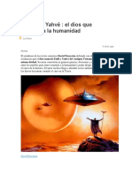 Operación Yahvé