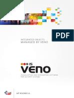 VENO Integration
