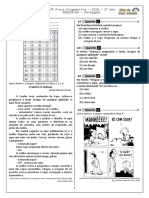 3ª P.D - 2019 (3ª ADA) - Port. 5º ano - BPW.docx