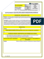 011- PFE CV - Flyrock Incident - Spanish