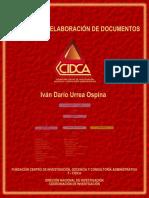 Normas Para Documentos