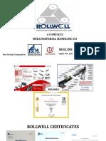 ROLLWELL Presentation