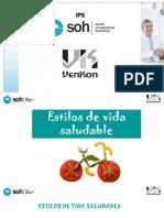 ESTILOS DE VIDA SALUDABLE.pptx