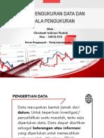 Tugas Biostatistik 1 PPT  (Christanti).pptx