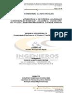 Informe 3 Alcantarillado INT.