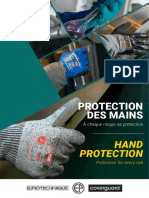 Europrotection Cat Gants 2018