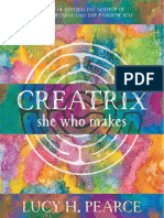 Creatrix by Lucy H. Pearce (SAMPLE), Womancraft Publishing