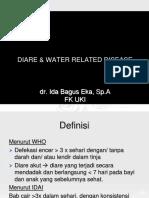 Diare Presentasi Dr. Ibe