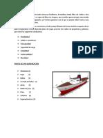 Puertos - Barcos