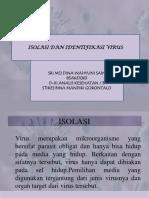 SRI MEI DINA W. SAIN_85AK17063_isolasi Dan Identifikasi Virus