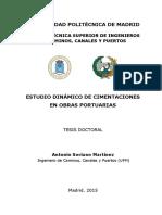Antonio_Soriano_Martinez Cimentaciones en Puertos