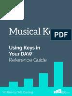 Using Keys in Your DAW - EDMtips.com.pdf
