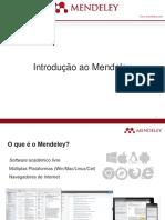 Mendeley Presentation 2015 (1)