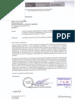 SPDA | Respuesta MTC