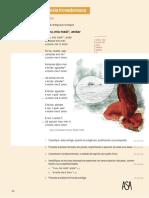 Ficha de Avaliação Unidade 1 Cantigas