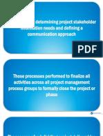 PMP Flash Cards Sample